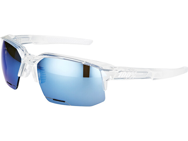 100% Speedcoupe STD Glasses aurora | mirror